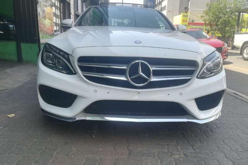 Mercedes Benz C Class C300 AMG Line for sale in Gauteng ...