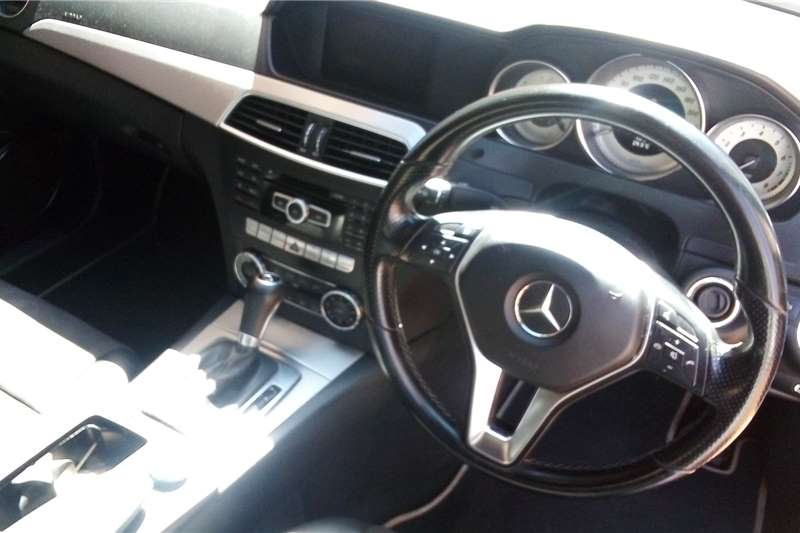 Used 2014 Mercedes Benz C Class C300 AMG Sports