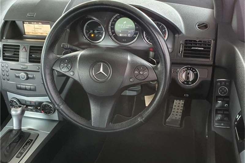Mercedes Benz C Class C300 Avantgarde 2009