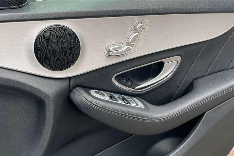 2016 Mercedes Benz C Class C300 Avantgarde AMG Sports