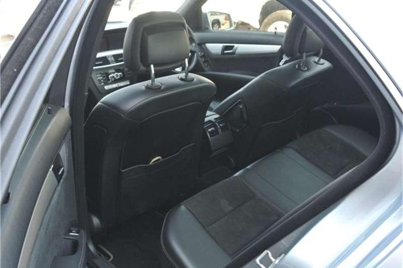 Mercedes Benz C Class C300 Avantgarde Edition C 2014