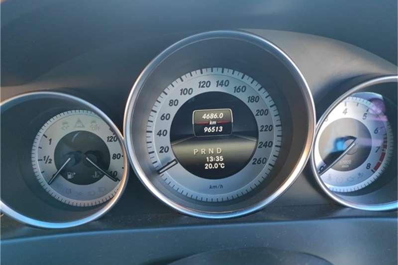 2014 Mercedes Benz C Class C300 Avantgarde Edition C