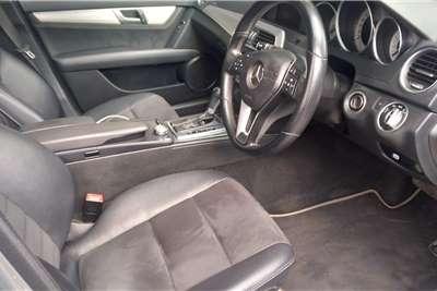 Mercedes Benz C-Class C300 Edition C 2013