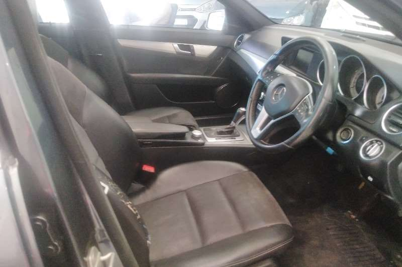 Used 2014 Mercedes Benz C-Class C300 Edition C