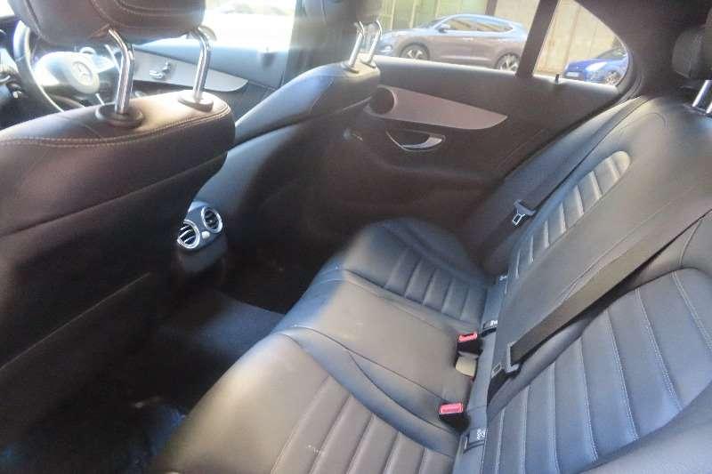 Mercedes Benz C-Class C300 Edition C 2016