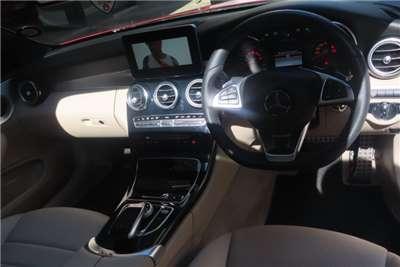 Mercedes Benz C-Class C300 Edition C 2017