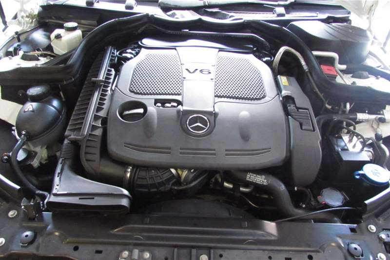 Mercedes Benz C Class C350 2014