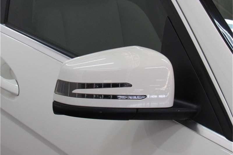 Mercedes Benz C Class C350 Avantgarde 2010