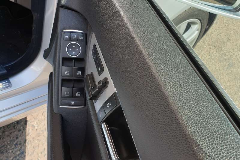 Mercedes Benz C Class C350 estate Avantgarde AMG Sports 2012
