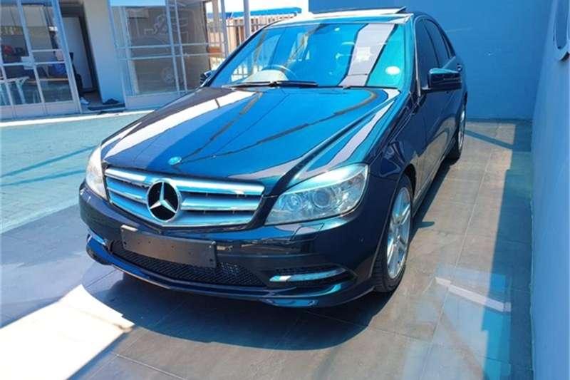 Mercedes Benz C Class C350CDI Avantgarde