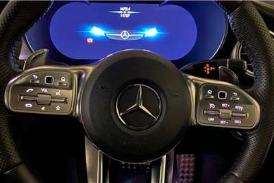 Mercedes Benz C Class C43 coupe 4Matic 2019