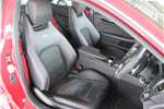 Mercedes Benz C Class C63 AMG coupé Black Series 2013