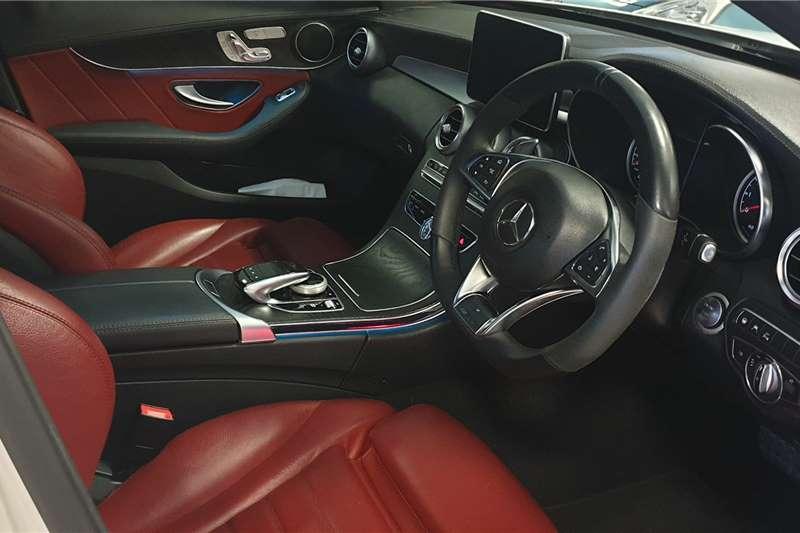 Mercedes Benz C-Class Cabriolet AMG C43 CABRIO 2018