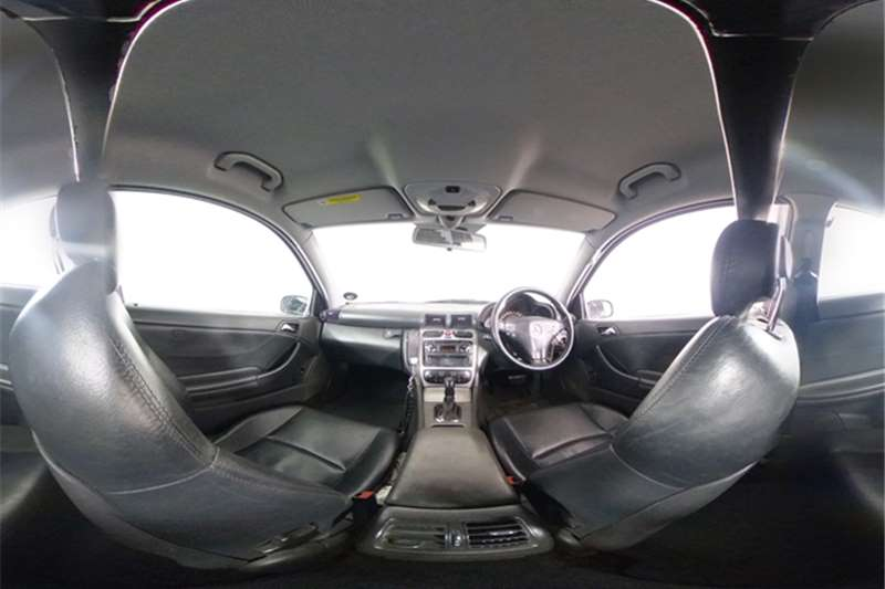 Used 2003 Mercedes Benz C-Class Coupe