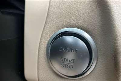 Mercedes Benz C-Class Coupe C220d AMG COUPE A/T 2017