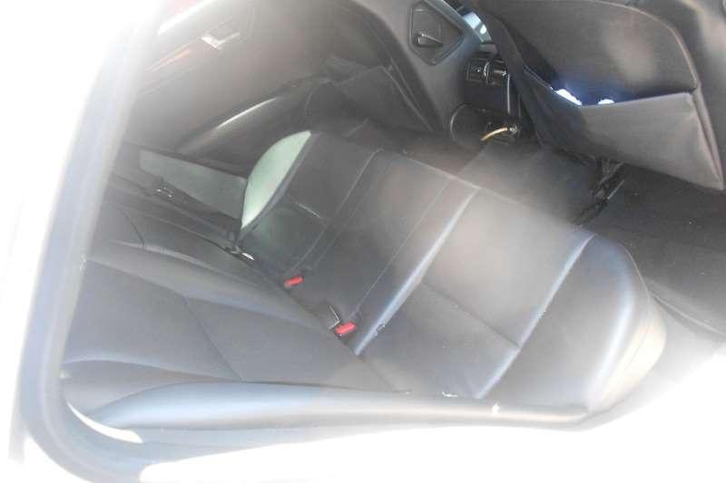 2008 Mercedes Benz C Class C180