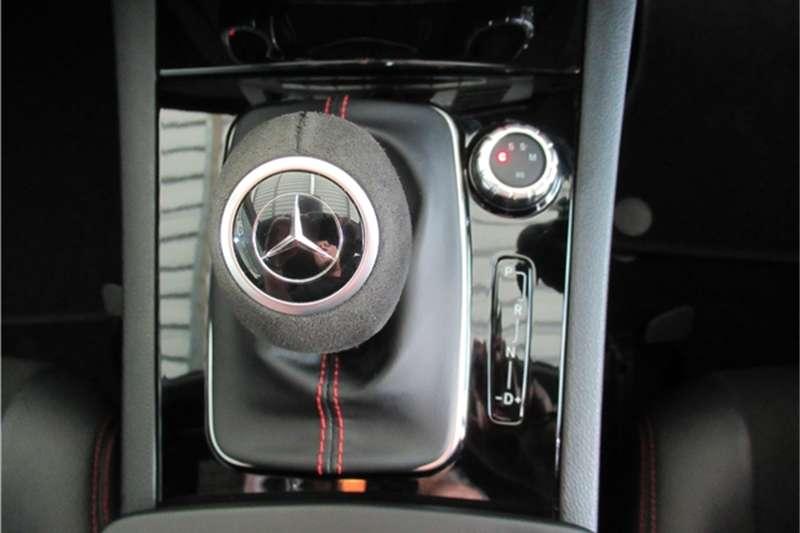 2013 Mercedes Benz C Class C63 AMG coupé Black Series