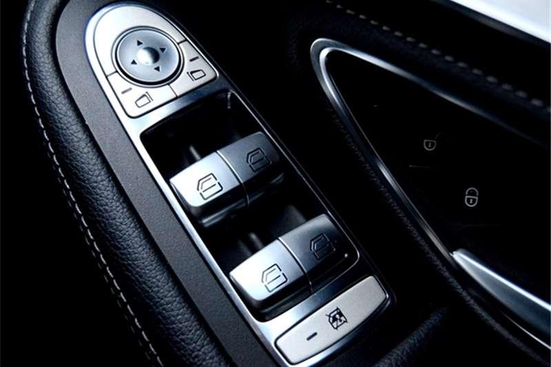 2014 Mercedes Benz C Class C180 auto