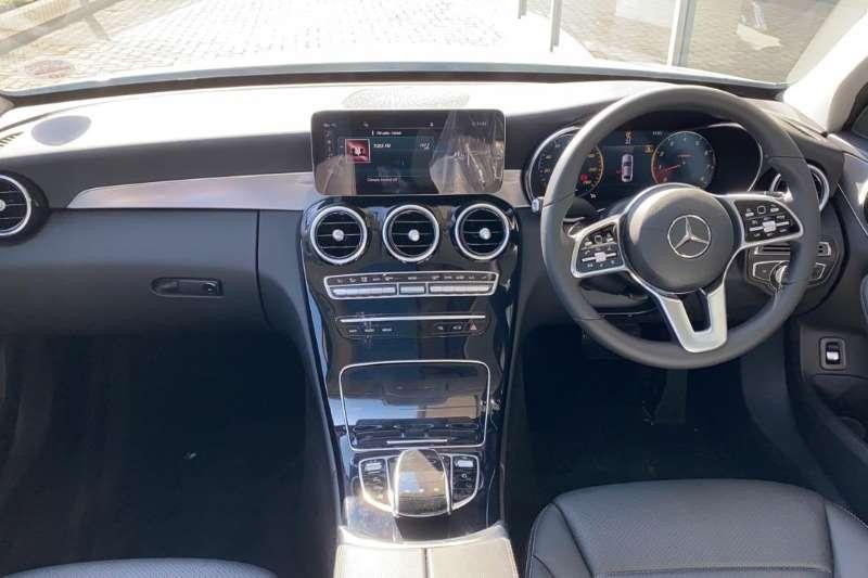 2020 Mercedes Benz C Class