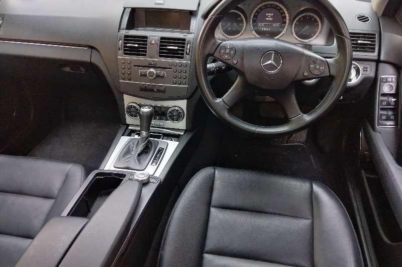 2010 Mercedes Benz C-Class C300 Edition C