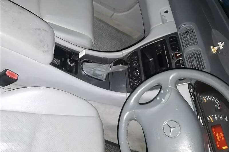 Used 0 Mercedes Benz C-Class