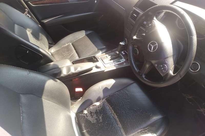 2009 Mercedes Benz C Class
