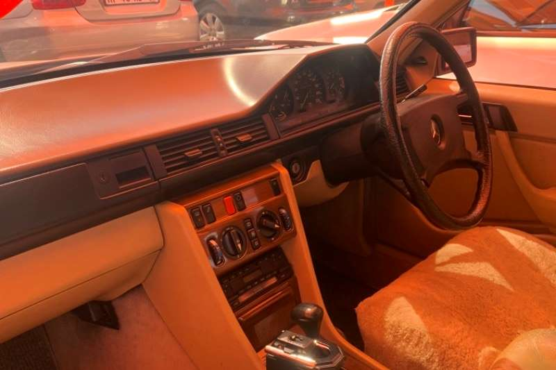 Used 0 Mercedes Benz C Class