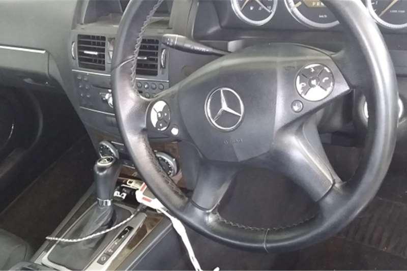 Mercedes Benz C-Class Mercedes Benz c200 2008
