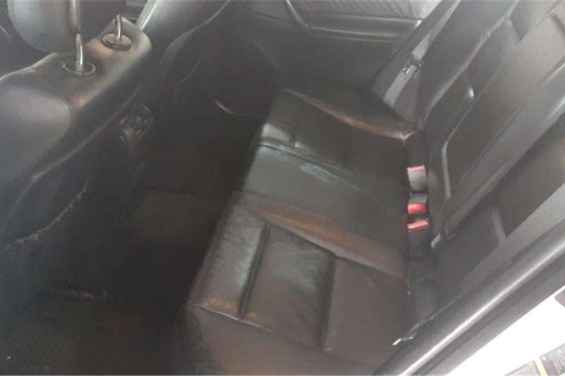 Mercedes Benz C-Class Mercedes Benz C200 kompessor automatic 2005
