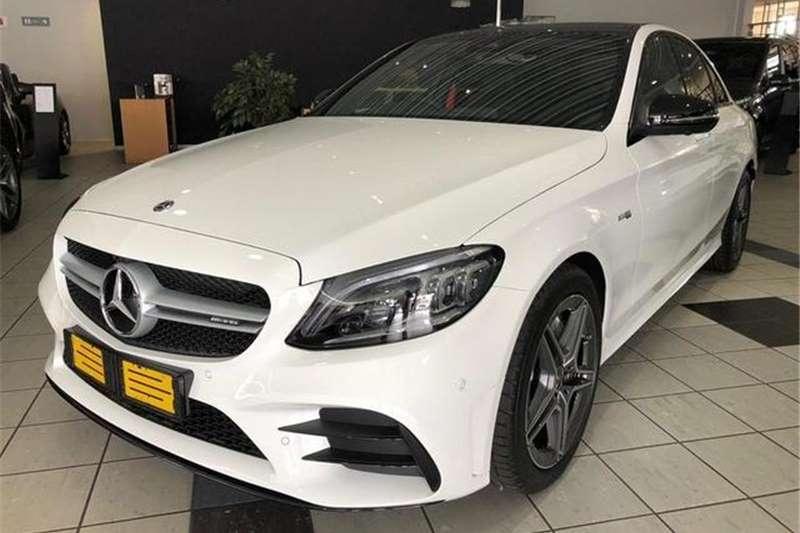Mercedes Benz C-Class Sedan AMG C43 4MATIC 2019