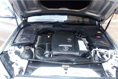 2016 Mercedes Benz C-Class sedan C180 AMG LINE A/T