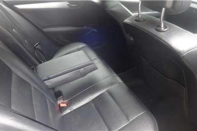 Mercedes Benz C-Class Sedan C200 A/T 2010