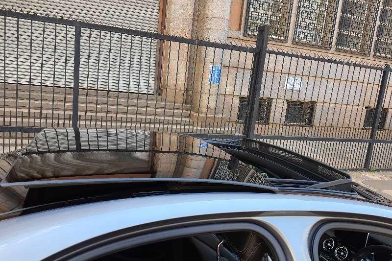 2015 Mercedes Benz C-Class sedan C200 AMG LINE A/T