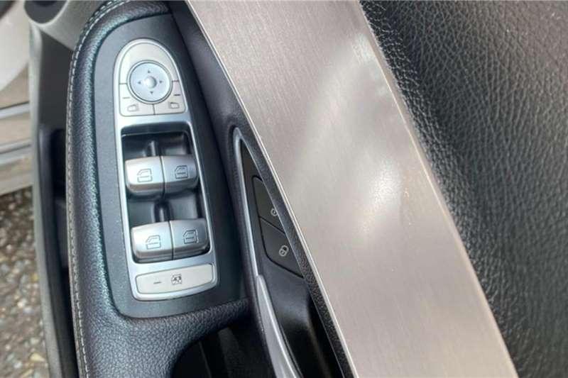Mercedes Benz C-Class Sedan C200 AMG LINE A/T 2019