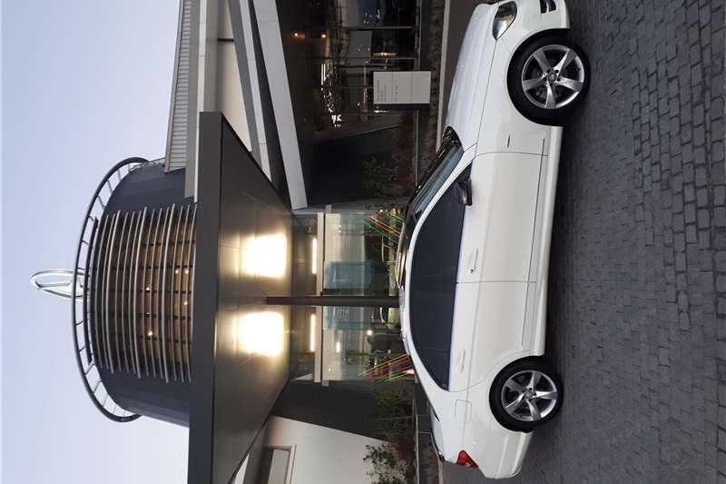 Mercedes Benz C-Class Sedan C200 AVANTGARDE A/T 2014
