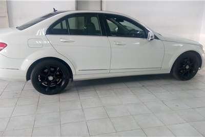 Mercedes Benz C250 2010