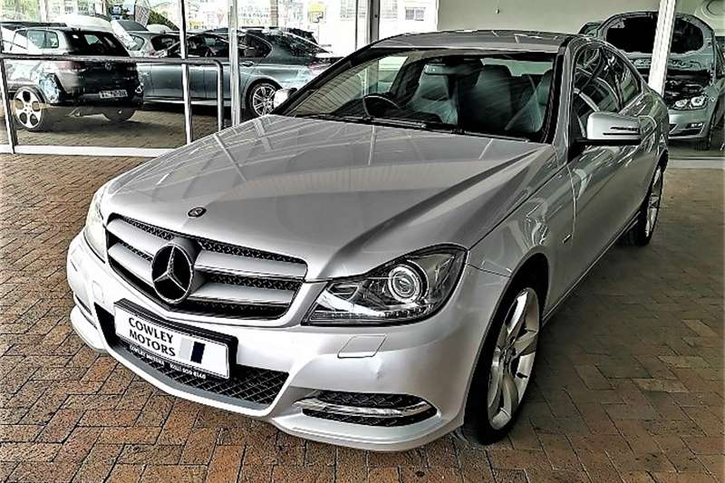 Mercedes Benz C250 Cars for sale in South Africa | Auto Mart