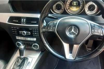 Used 2013 Mercedes Benz C250