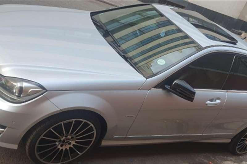 Used 2014 Mercedes Benz C250