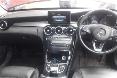 Mercedes Benz C250 2015