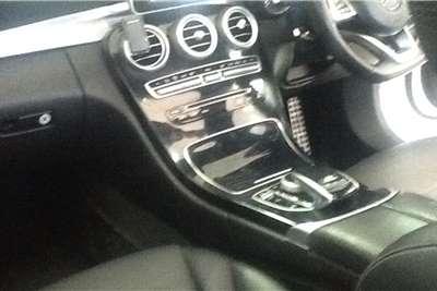 Mercedes Benz C250 AMG 2016