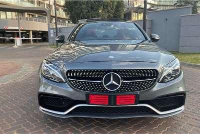 Used 2016 Mercedes Benz C250