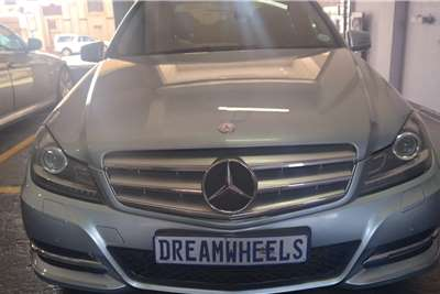Used 0 Mercedes Benz C250