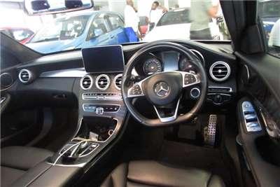 Mercedes Benz C250 d 2016