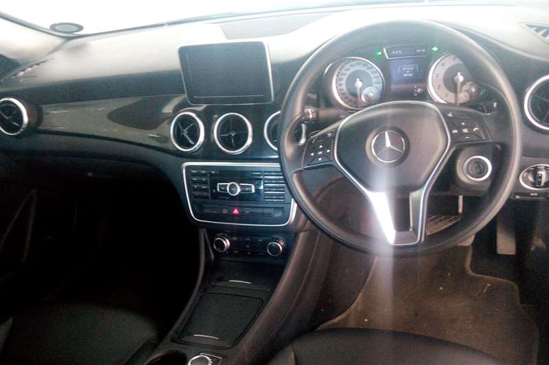 Used 2015 Mercedes Benz CLA 200