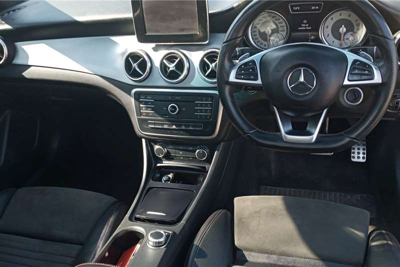 Used 2016 Mercedes Benz CLA 200