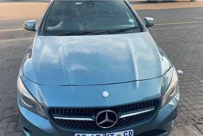 Used 2014 Mercedes Benz CLA 200 A/T