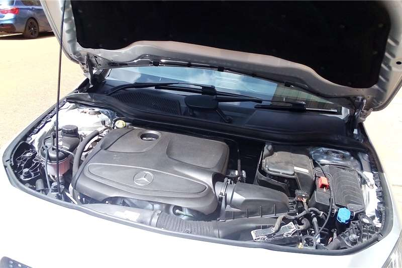 2015 Mercedes Benz CLA CLA200 A/T