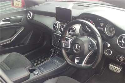 Mercedes Benz CLA 200 AMG A/T 2015