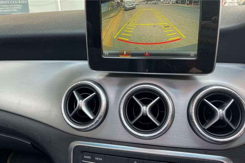 2015 Mercedes Benz CLA CLA200 AMG A/T